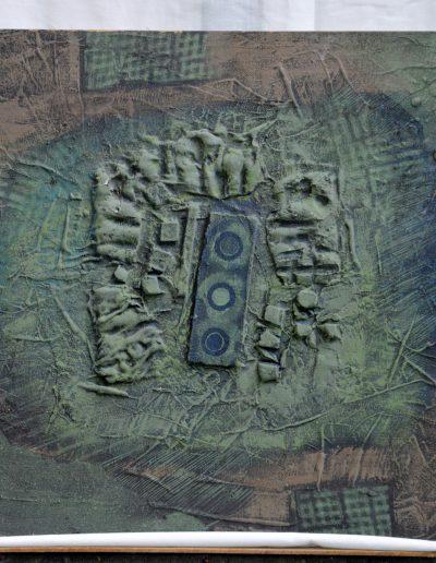 313. Cím nélkül 1984 (50x60 cm) v.t.