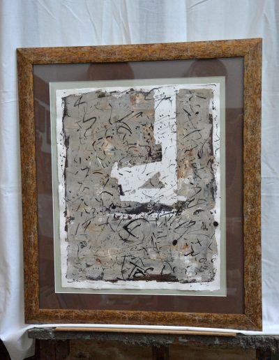 321.Napló 1998. 02.27.(50x42 cm) papír