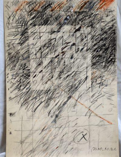 463. Cím nélkül . 1986.10.18. (70x50) v.t.