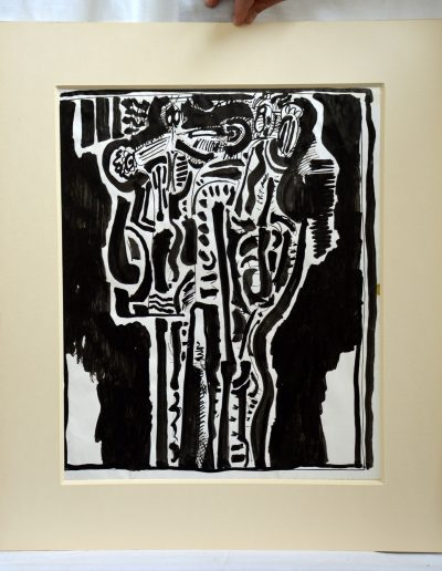 514. Ünnep XXV. (43x34 cm) tus