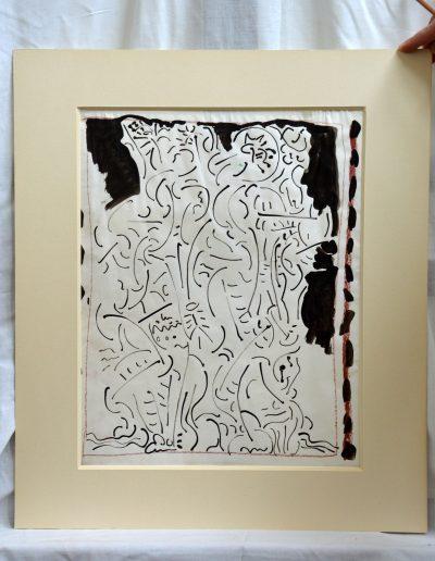 517. Ünnep XXXIII. (43x34 cm) tus