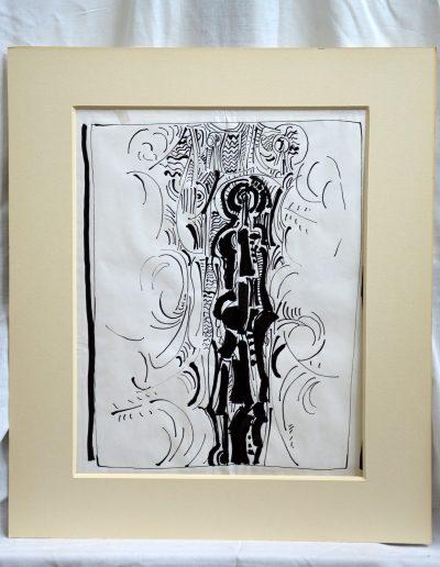 518. Ünnep XXII. (43x34 cm) tus
