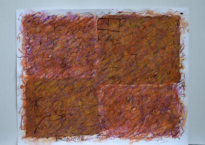 547. Cím nélkül 2008.08. (40x50 cm) v.t.